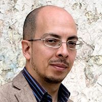 Jorge Volpi Escalante