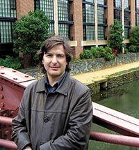 Andrés Duprat