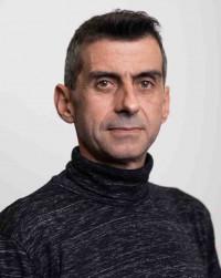 Mauricio García Pereira