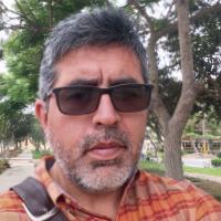 Rubén Espezúa