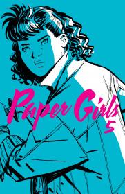 Paper Girls nº 05/30