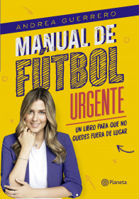 Manual de fútbol urgente