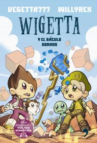 15. Universo Wigetta 1. En el infierno - Vegetta777 y
