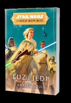 Star Wars. High Republic. Luz de los Jedi